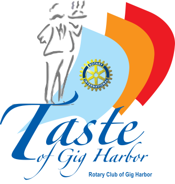 Taste of Gig Harbor Rotary Club